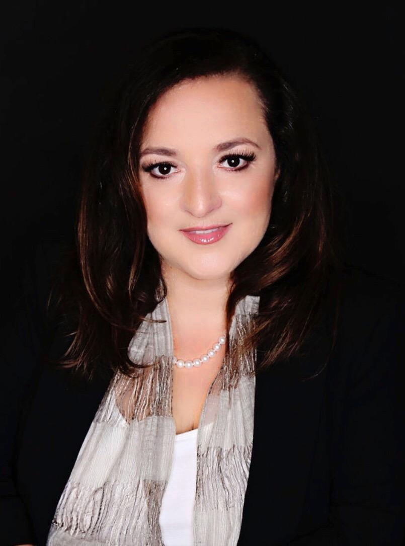 Dr. Jacqueline Santana Sparber