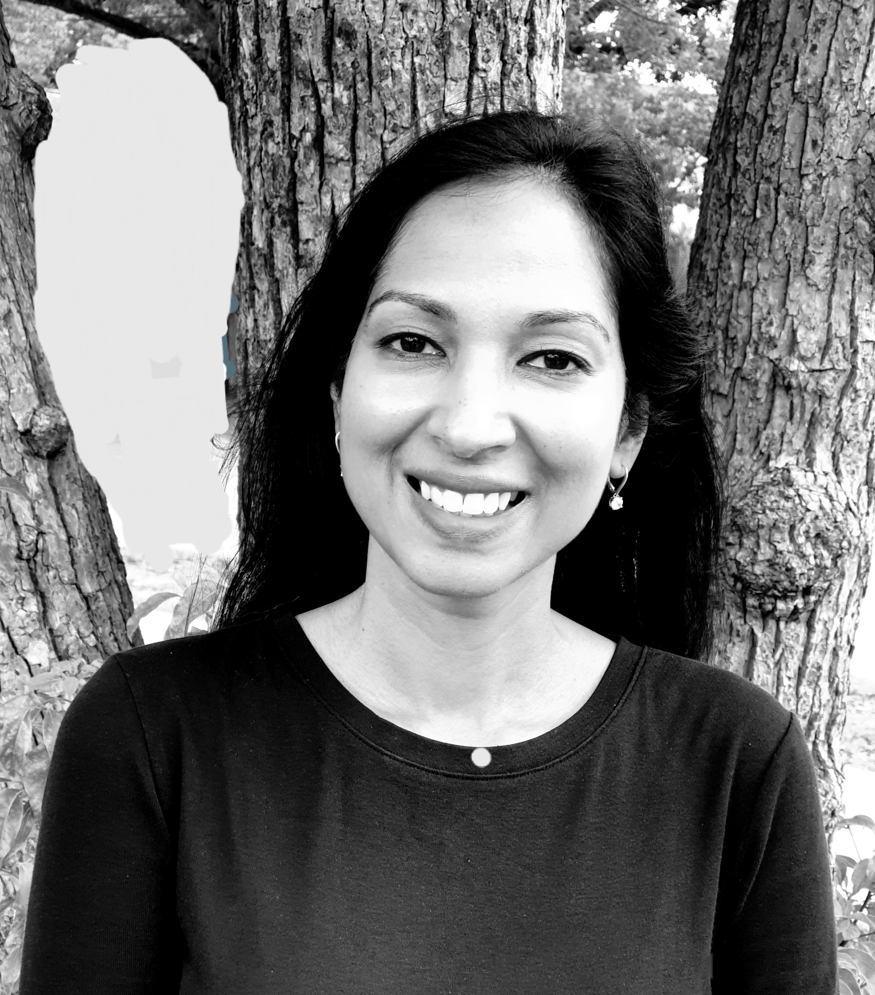 Dr. Nina Patel