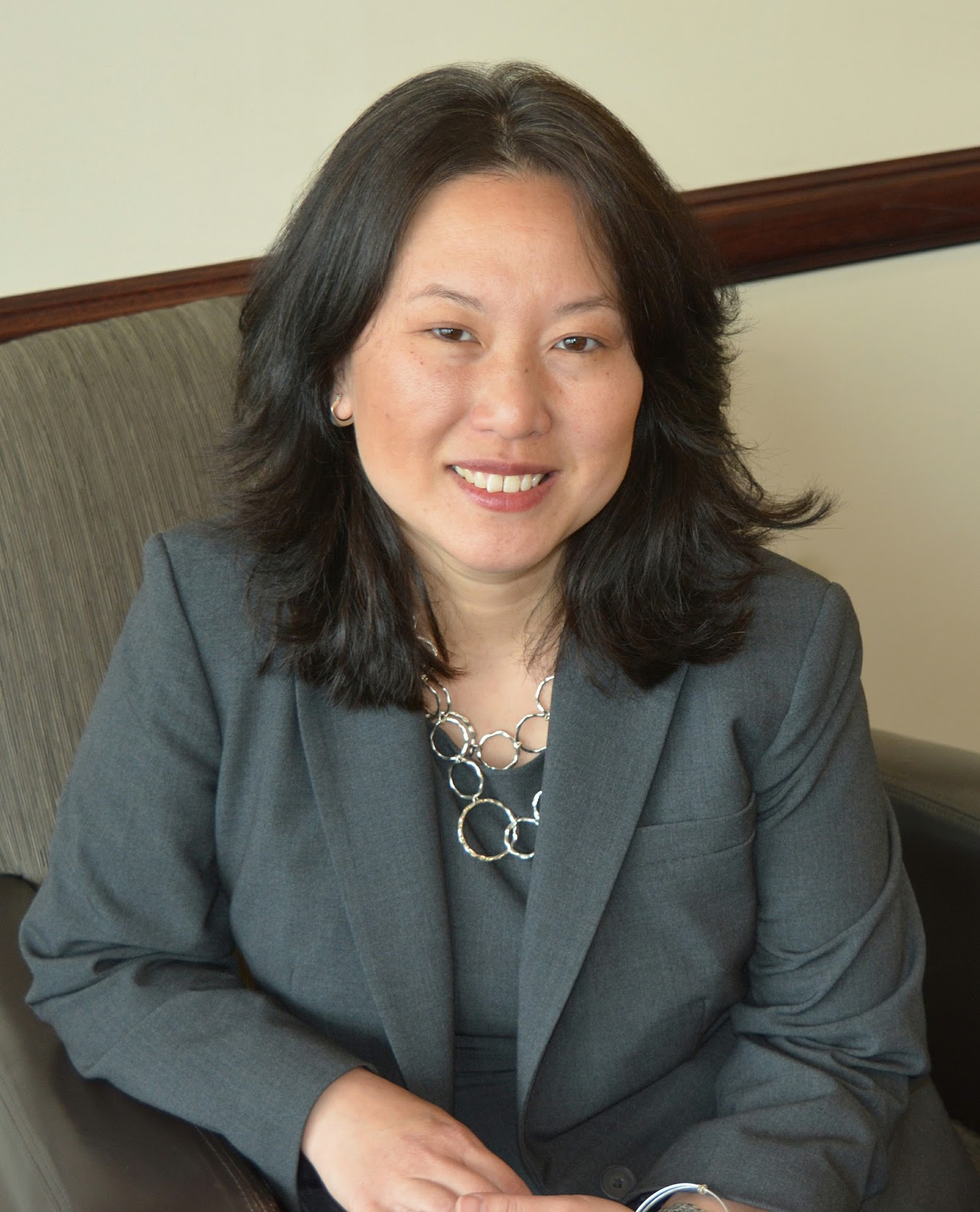Dr. Aminda Heckman