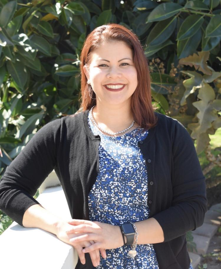 Dr. Marlene Garza