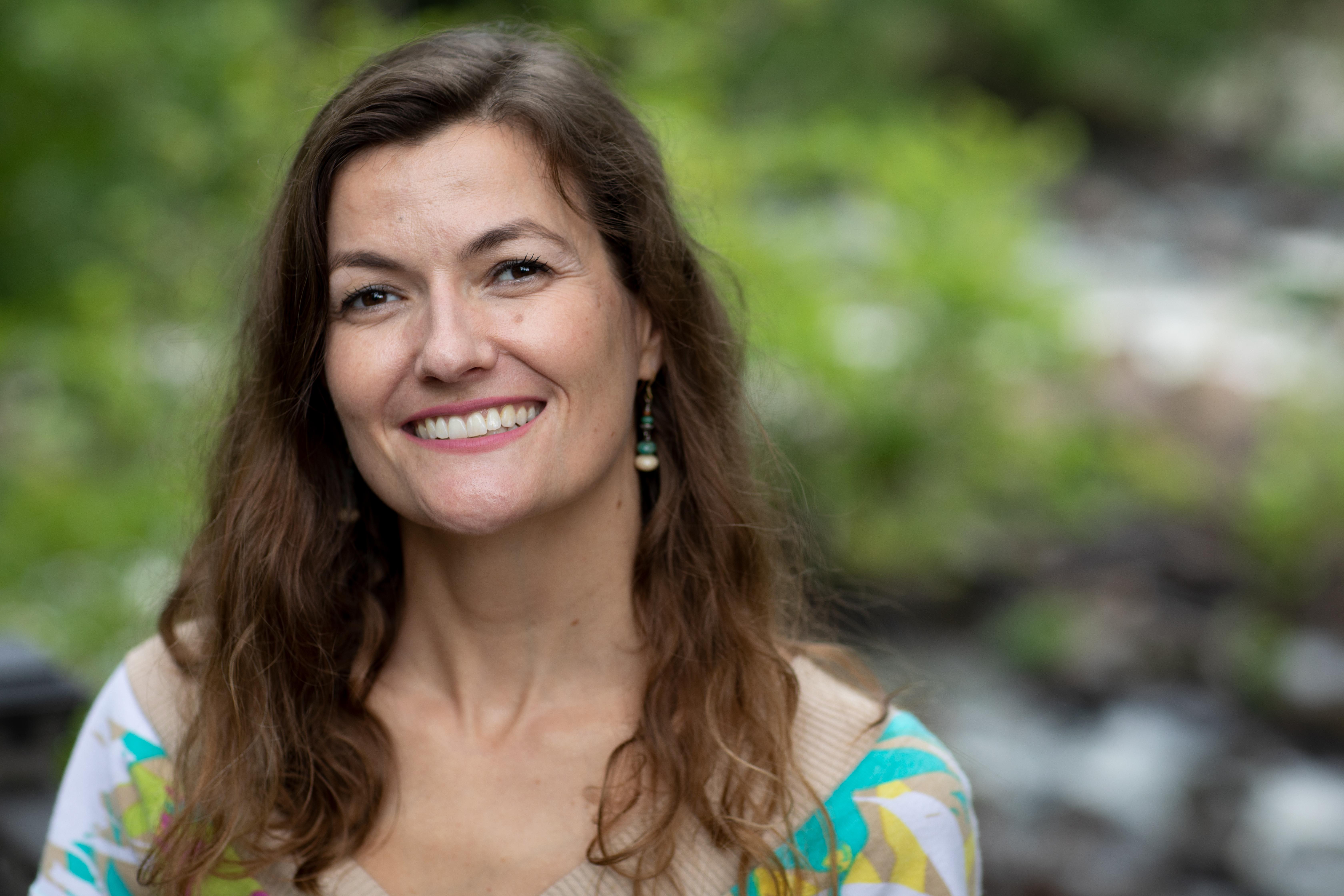 Dr. Kate Morrissey Stahl