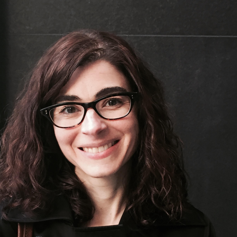 Rachel Lindheim