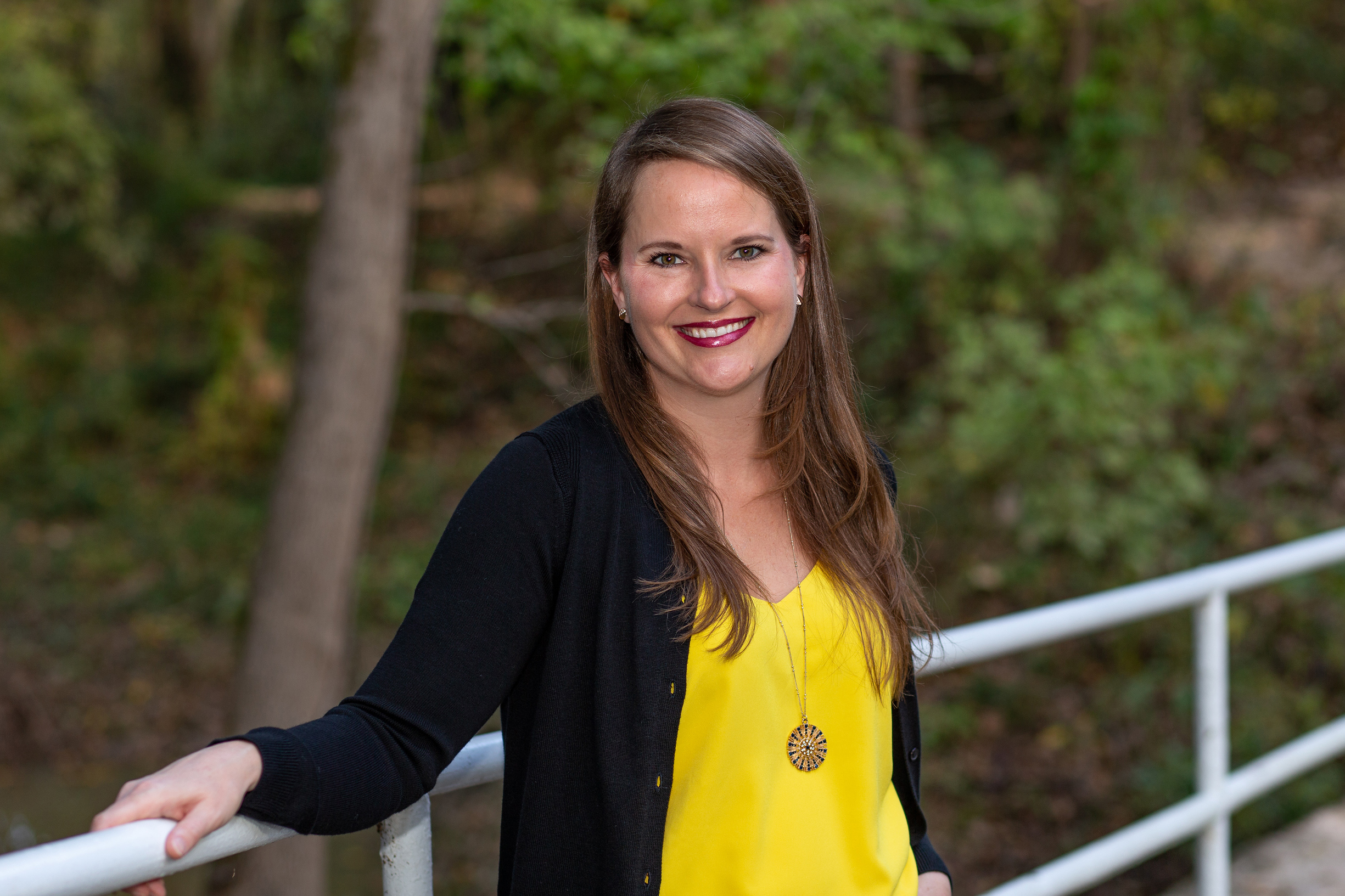 Dr. Jennifer Hughes