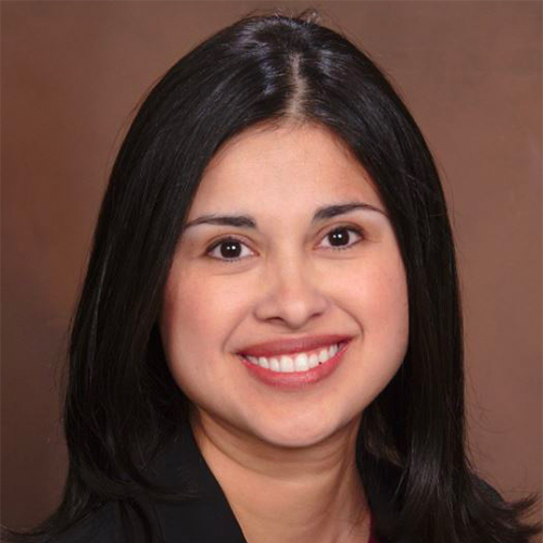 Dr. Graciela Reyes-McDonald