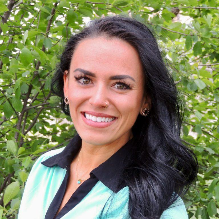 Dr. Allison Grodzki