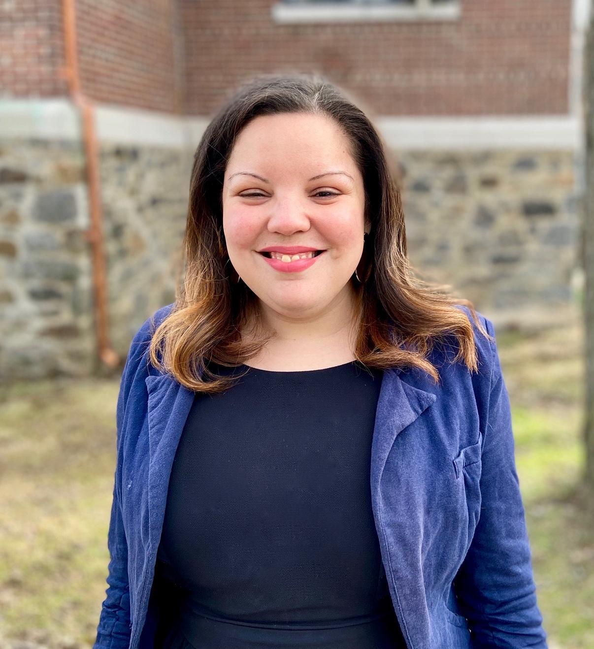 Dr. Leslie Peña-Sullivan