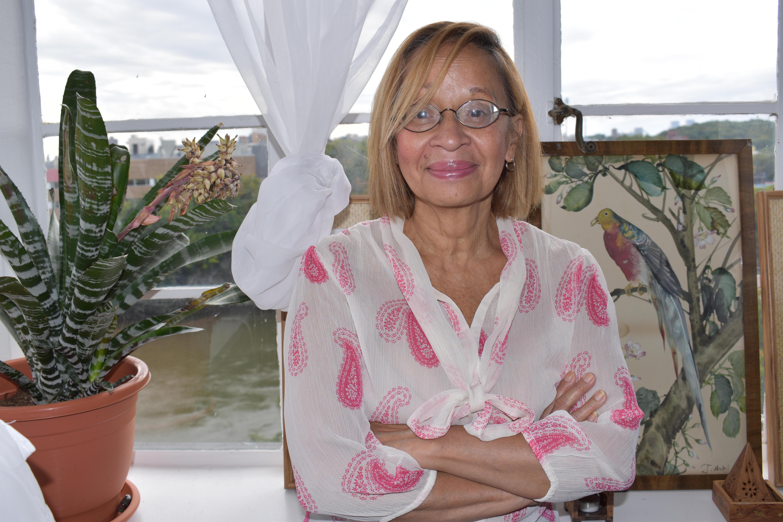 Dr. Elizabeth Figueroa