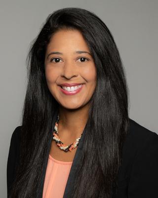 Dr. Johanna Gomez
