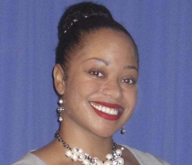 Dr. Jalana Harris